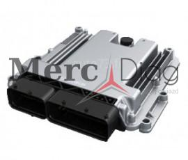 EDC17 MED17.7 ABS ESP – naprawa odświeżenie dopisanie zmiana VIN – Mercedes