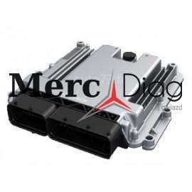 EDC17 MED17.7 – naprawa dopisanie sterownika – Mercedes