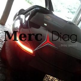 Mercedes SLS AMG Black S. W197 – USA – EU