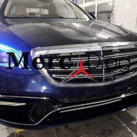 Mercedes S560 MOPF