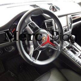 Porsche Macan Lift