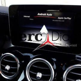 CarPlay/AndroidAuto