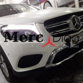 Mercedes GLC300 X253
