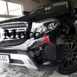 Mercedes X166 GLS