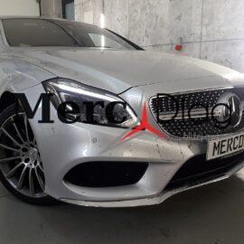 Mercedes CLS 350d W218